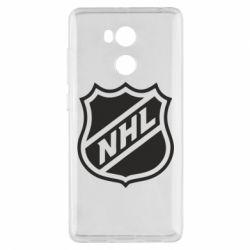 Чехол для Xiaomi Redmi 4 Pro/Prime NHL - FatLine