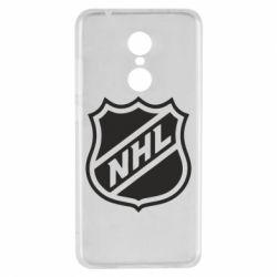 Чехол для Xiaomi Redmi 5 NHL - FatLine