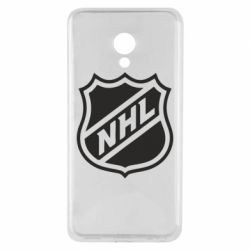 Чехол для Meizu M5 NHL - FatLine