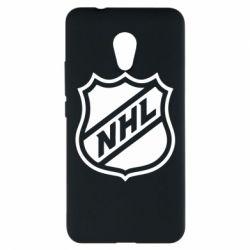 Чехол для Meizu M5s NHL - FatLine