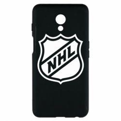 Чехол для Meizu M6s NHL - FatLine