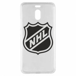 Чехол для Meizu M6 Note NHL - FatLine