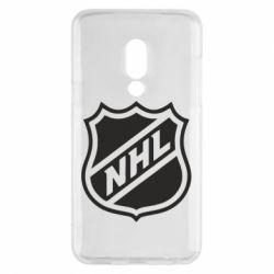 Чехол для Meizu 15 NHL - FatLine
