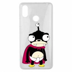 Чехол для Xiaomi Mi Max 3 Нибблер - FatLine