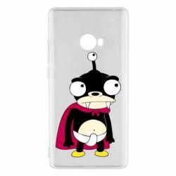 Чехол для Xiaomi Mi Note 2 Нибблер - FatLine