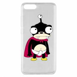 Чехол для Xiaomi Mi Note 3 Нибблер - FatLine