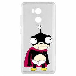 Чехол для Xiaomi Redmi 4 Pro/Prime Нибблер - FatLine