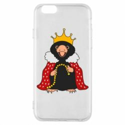 Чохол для iPhone 6/6S Niffler king