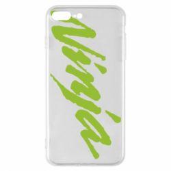Чехол для iPhone 7 Plus Ninja