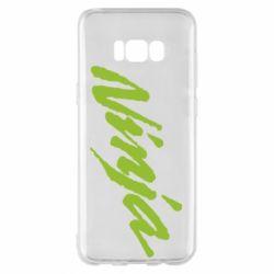 Чехол для Samsung S8+ Ninja