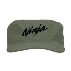 Кепка мілітарі Ninja - FatLine