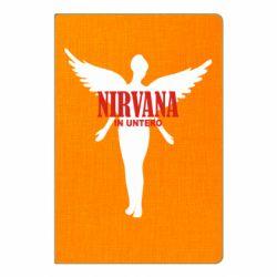 Блокнот А5 Nirvana In Untero