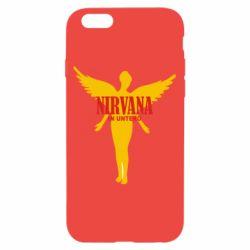 Чехол для iPhone 6/6S Nirvana In Untero