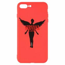 Чехол для iPhone 7 Plus Nirvana In Untero