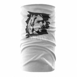 Бандана-труба Nirvana Kurt Cobian