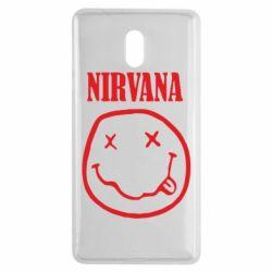 Чехол для Nokia 3 Nirvana (Нирвана) - FatLine