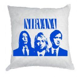 Подушка Nirvana (Нирвана) - FatLine