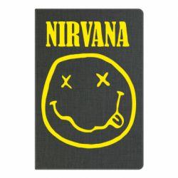 Блокнот А5 Nirvana (Нирвана) - FatLine