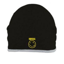 Шапка Nirvana (Нирвана) - FatLine