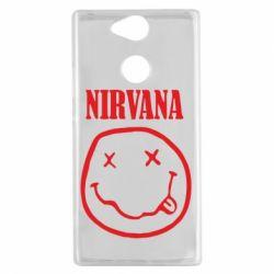 Чехол для Sony Xperia XA2 Nirvana (Нирвана) - FatLine