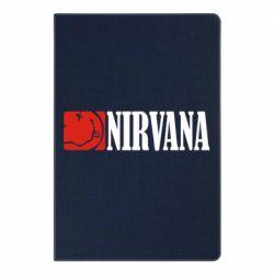 Блокнот А5 Nirvana смайл