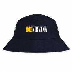 Панама Nirvana смайл