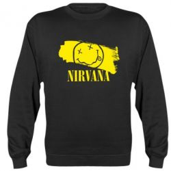 Реглан Nirvana Smile - FatLine