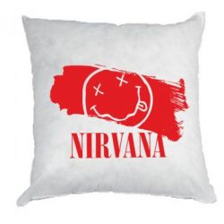 Подушка Nirvana Smile - FatLine