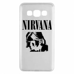 Чохол для Samsung A3 2015 Nirvana