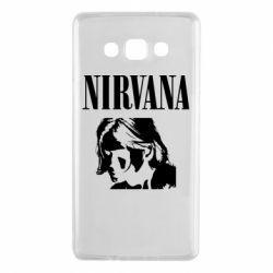 Чохол для Samsung A7 2015 Nirvana