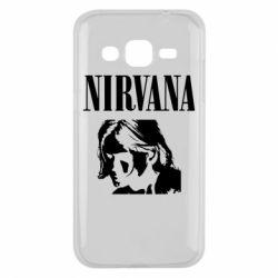 Чохол для Samsung J2 2015 Nirvana