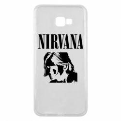 Чохол для Samsung J4 Plus 2018 Nirvana