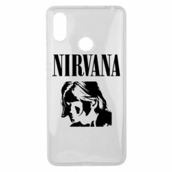 Чохол для Xiaomi Mi Max 3 Nirvana