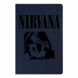 Блокнот А5 Nirvana