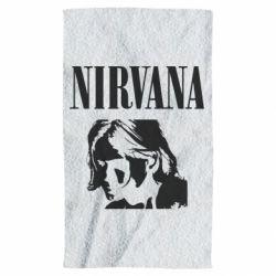 Рушник Nirvana
