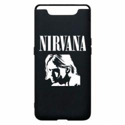 Чохол для Samsung A80 Nirvana