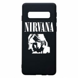 Чохол для Samsung S10 Nirvana