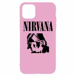 Чохол для iPhone 11 Nirvana