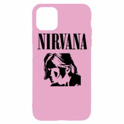 Чохол для iPhone 11 Pro Nirvana