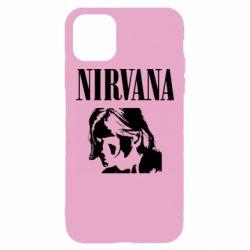 Чохол для iPhone 11 Pro Max Nirvana