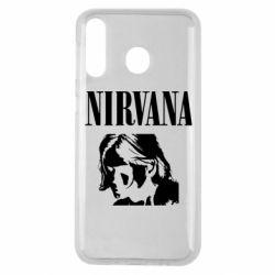 Чохол для Samsung M30 Nirvana