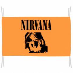 Прапор Nirvana