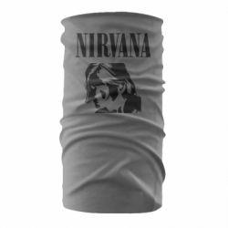 Бандана-труба Nirvana