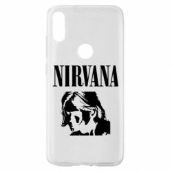 Чохол для Xiaomi Mi Play Nirvana
