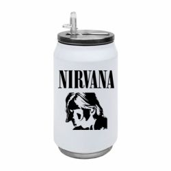 Термобанка 350ml Nirvana