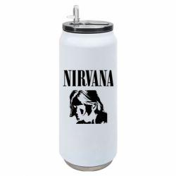 Термобанка 500ml Nirvana