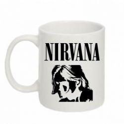 Кружка 320ml Nirvana
