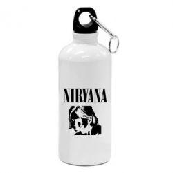 Фляга Nirvana