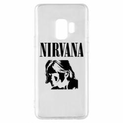 Чохол для Samsung S9 Nirvana