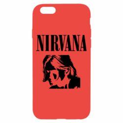Чохол для iPhone 6/6S Nirvana
